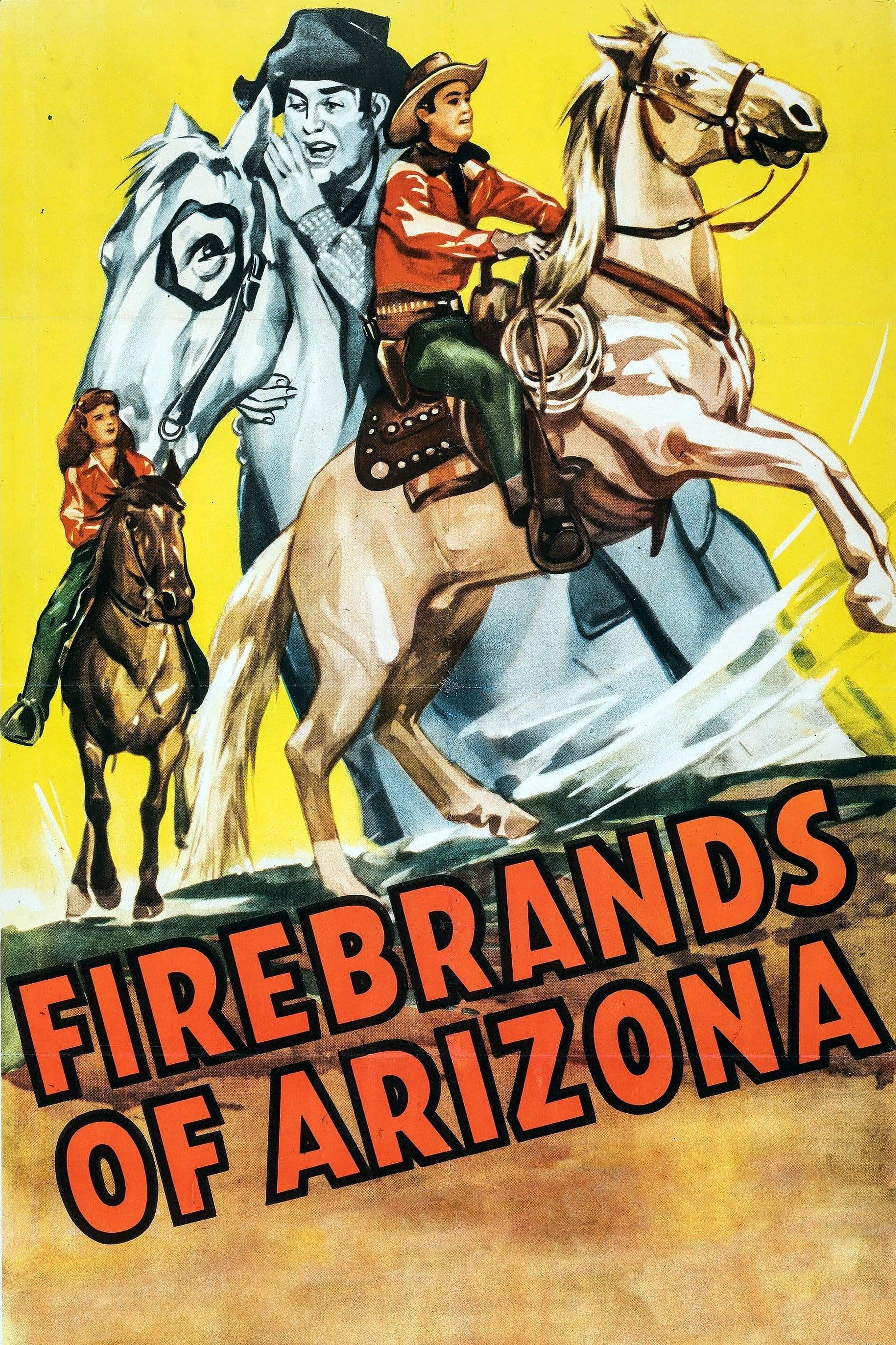 Firebrands Of Arizona
