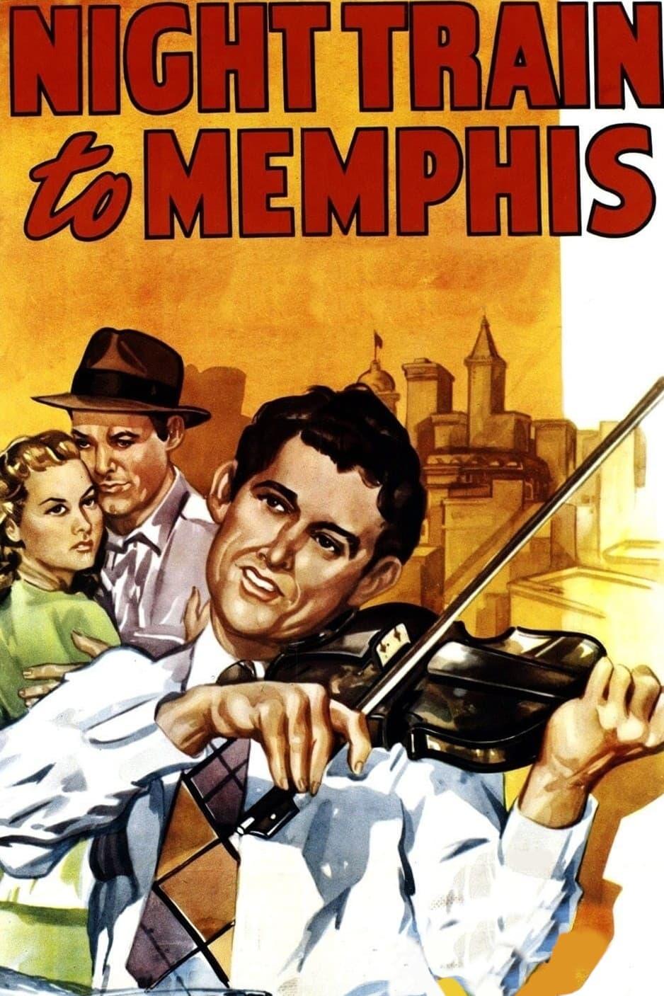 Night Train to Memphis
