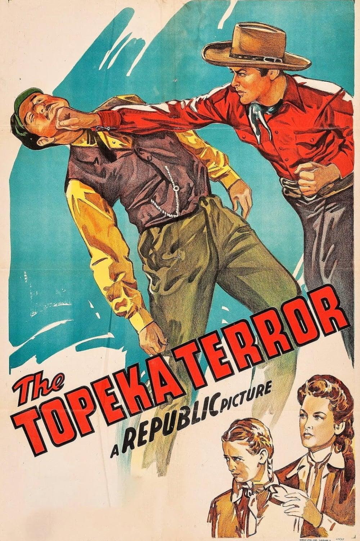 The Topeka Terror