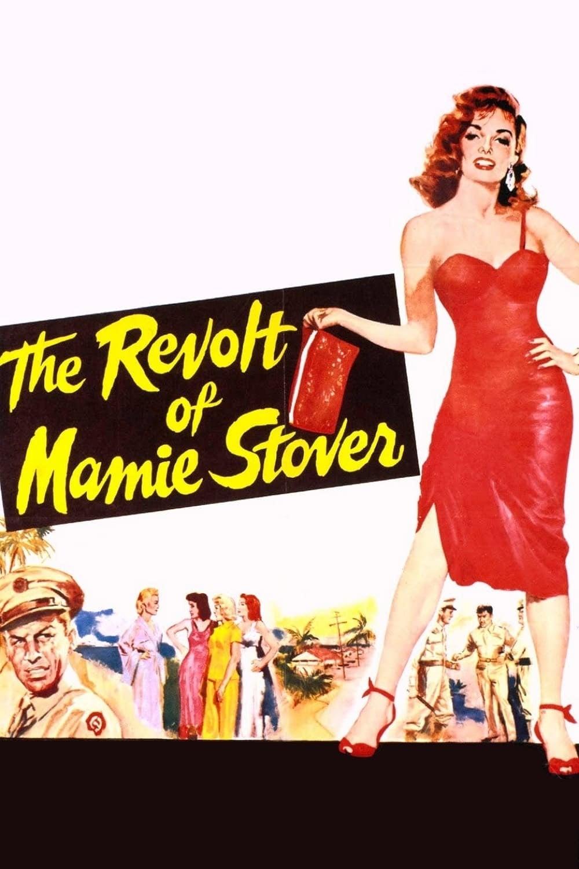 La rebeldía de la Sra. Stover