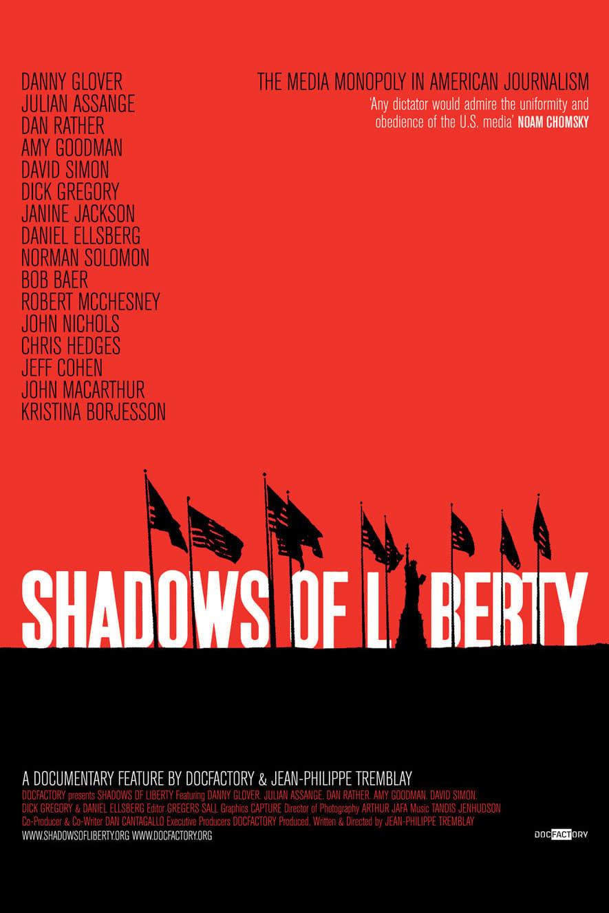 Sombras de libertad