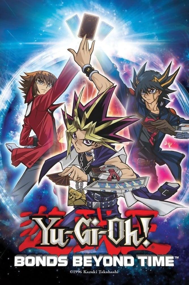 Yu-Gi-Oh! Vínculos Além do Tempo