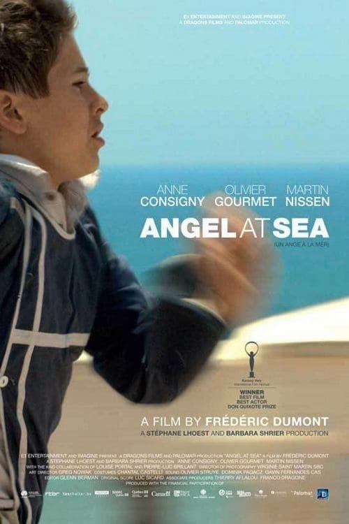 Angel at Sea