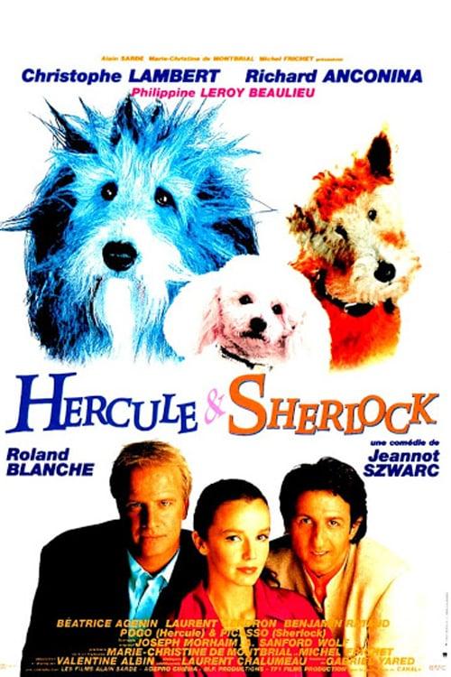 Hércules y Sherlock