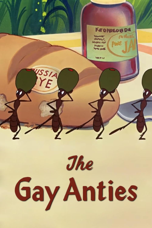 The Gay Anties
