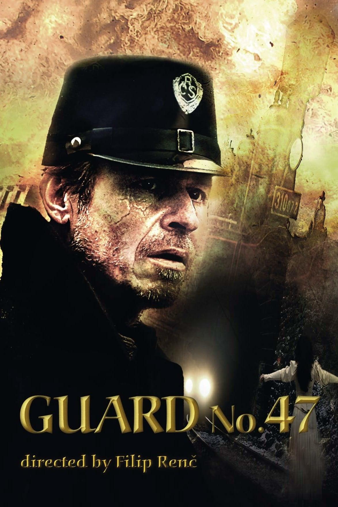Guard No. 47