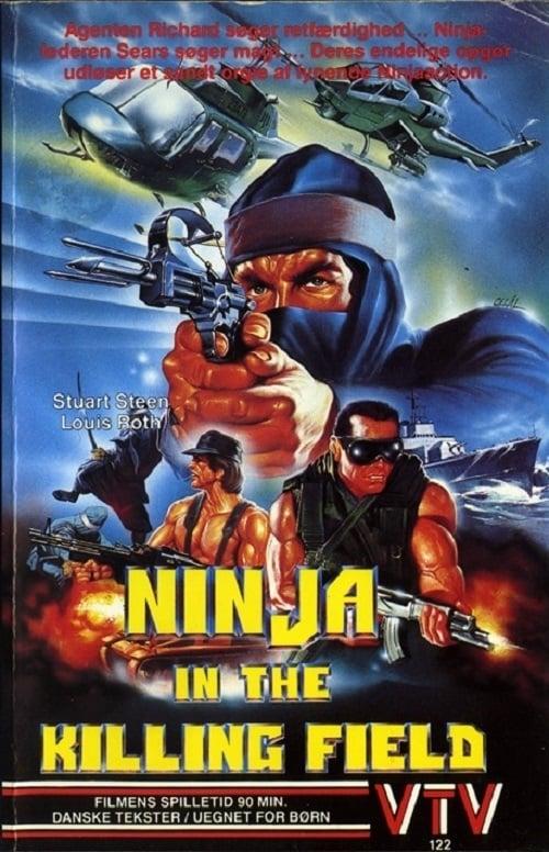 Ninja in the Killing Field