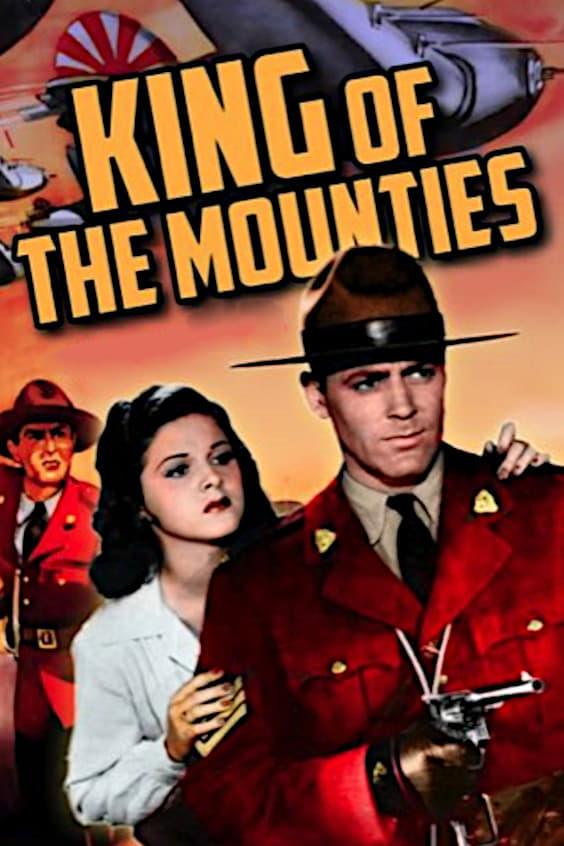 King of the Mounties