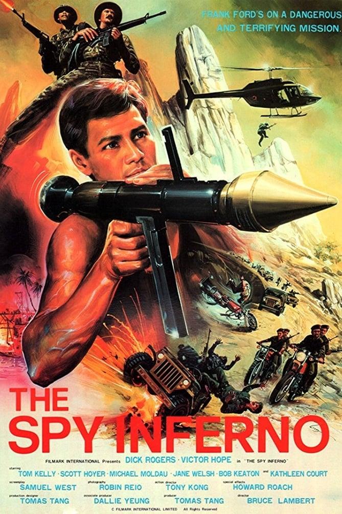 The Spy Inferno