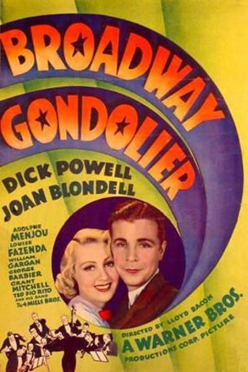 Broadway Gondolier