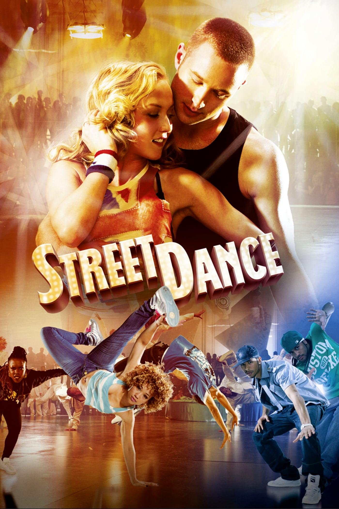 Street Dance ¡A bailar!