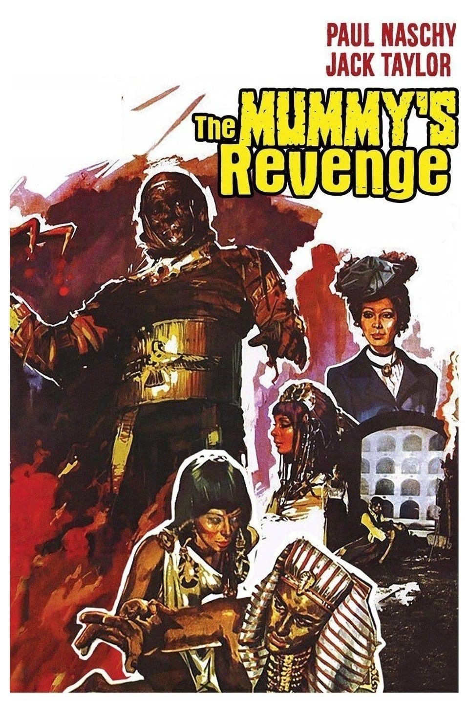 The Mummy's Revenge