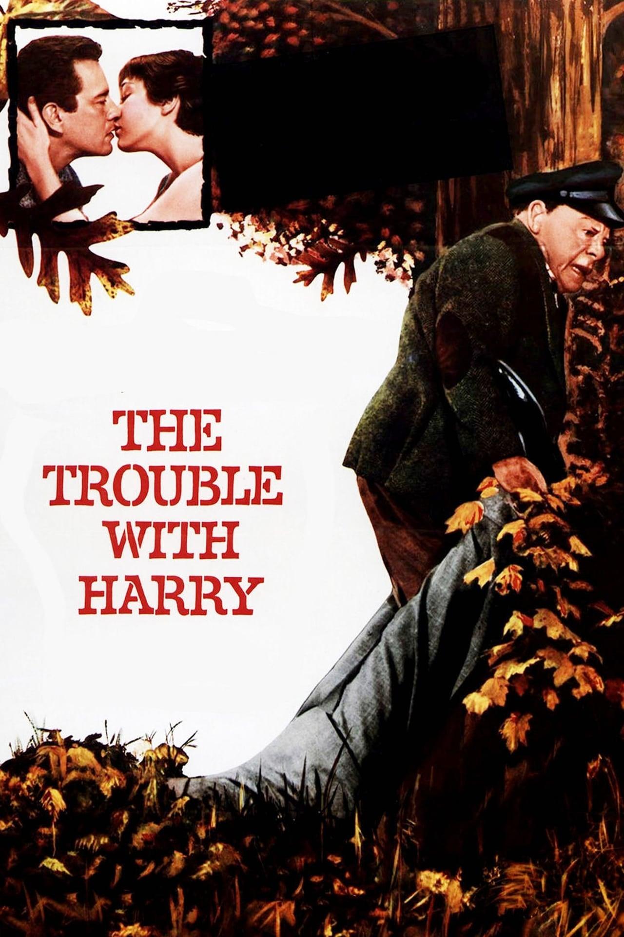 Mais… qui a tué Harry ?