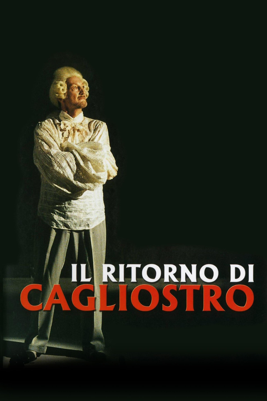 The Return of Cagliostro