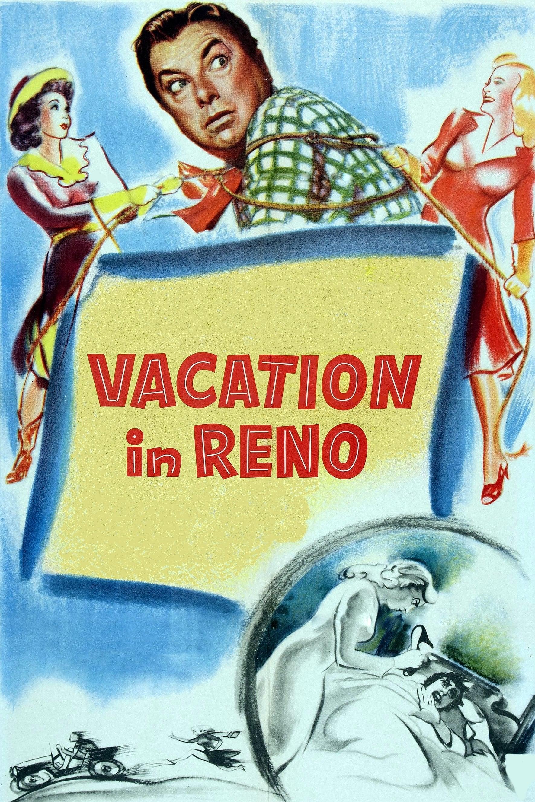 Vacation in Reno