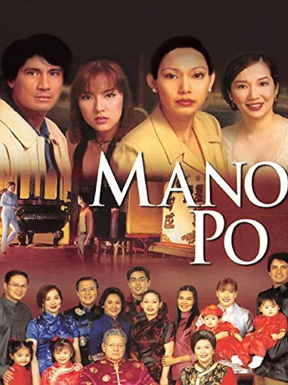 Mano Po