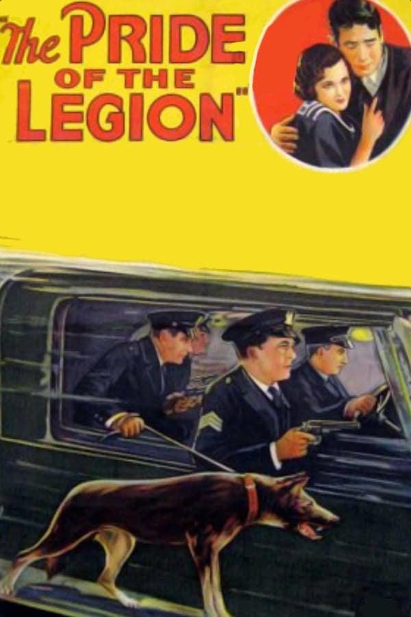 Pride of the Legion