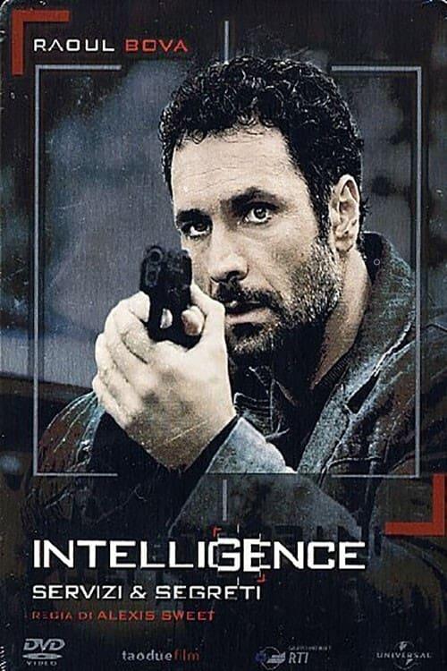 Intelligence – Servizi & segreti