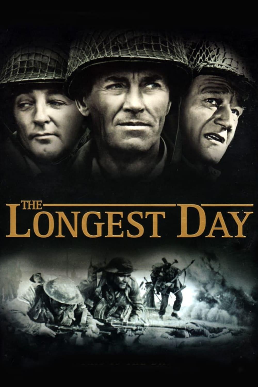 O Mais Longo dos Dias