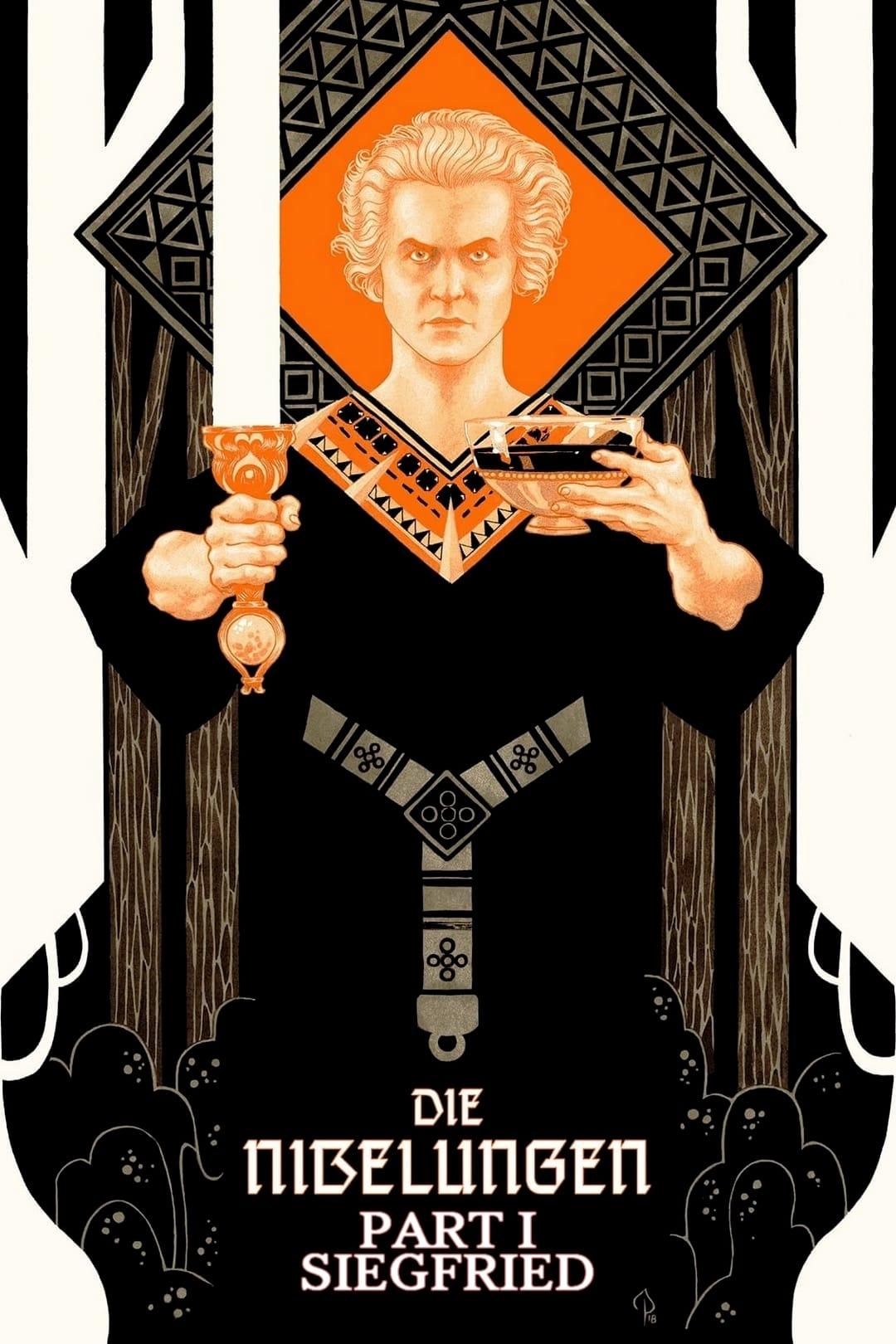 Os Nibelungos: A Morte de Siegfried