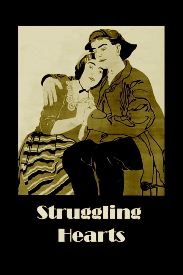 Four Around the Woman