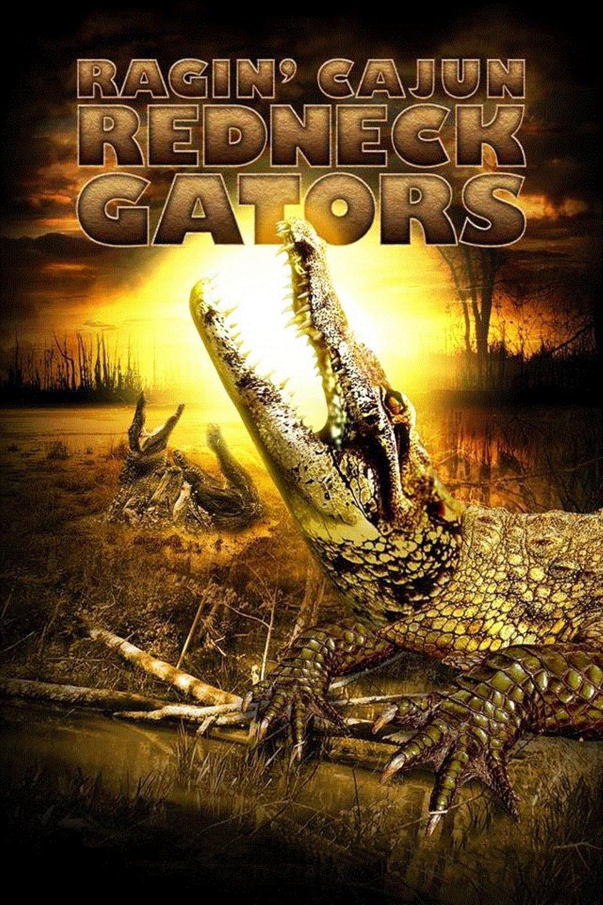 Ragin Cajun Redneck Gators