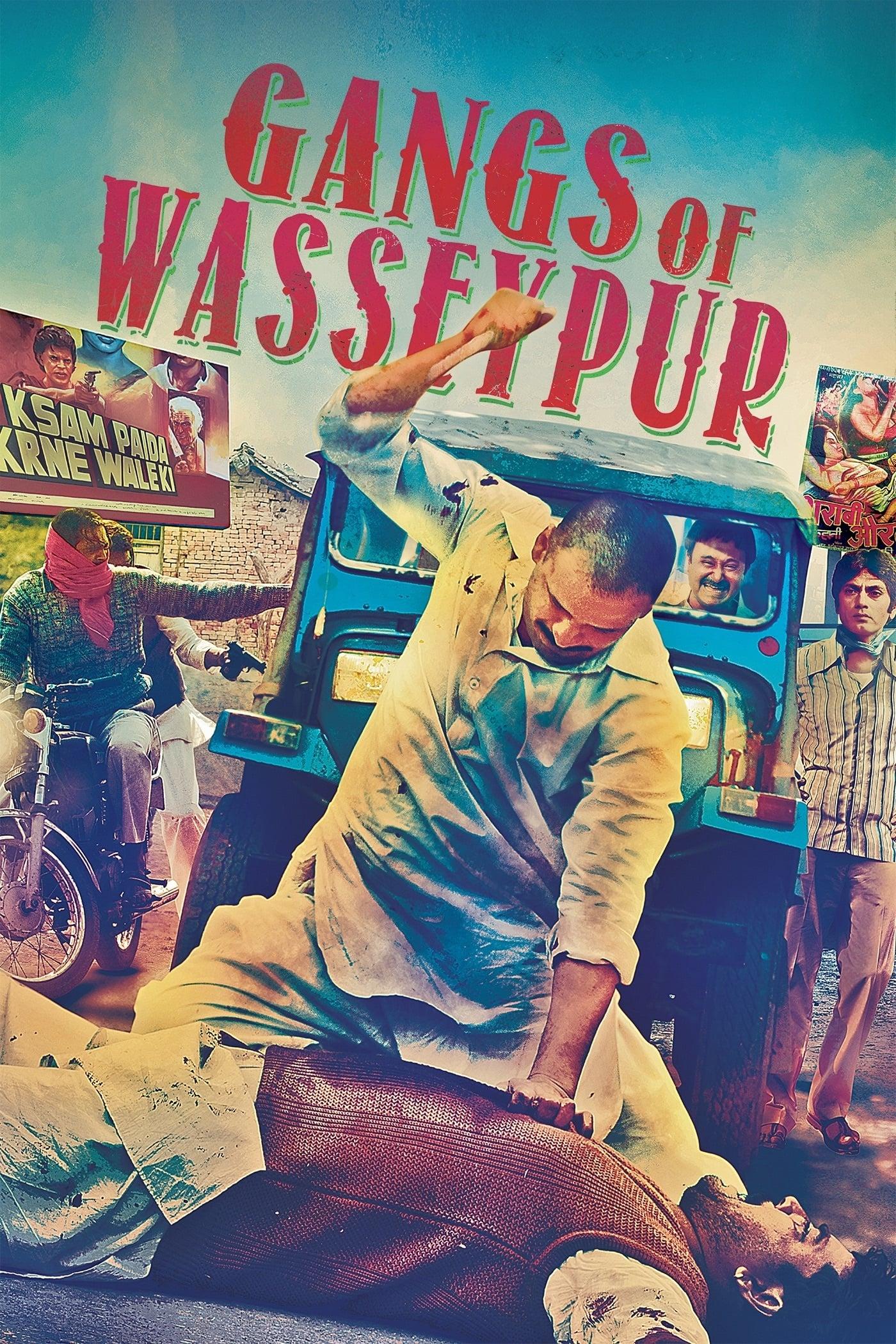 Gangues de Wasseypur - Parte 1