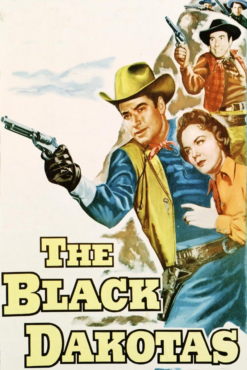 The Black Dakotas