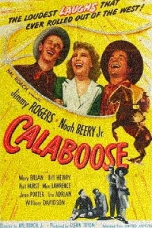 Calaboose