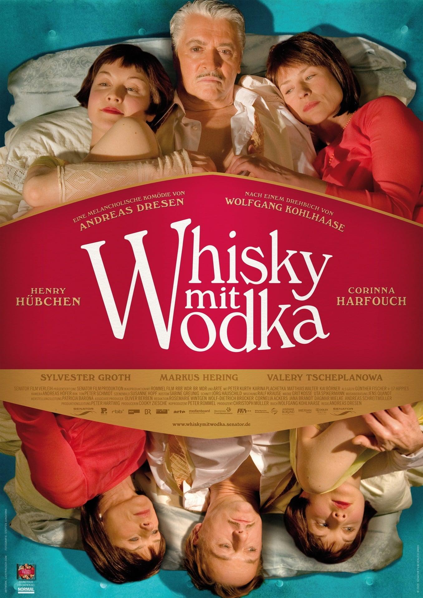 Whisky & Vodka