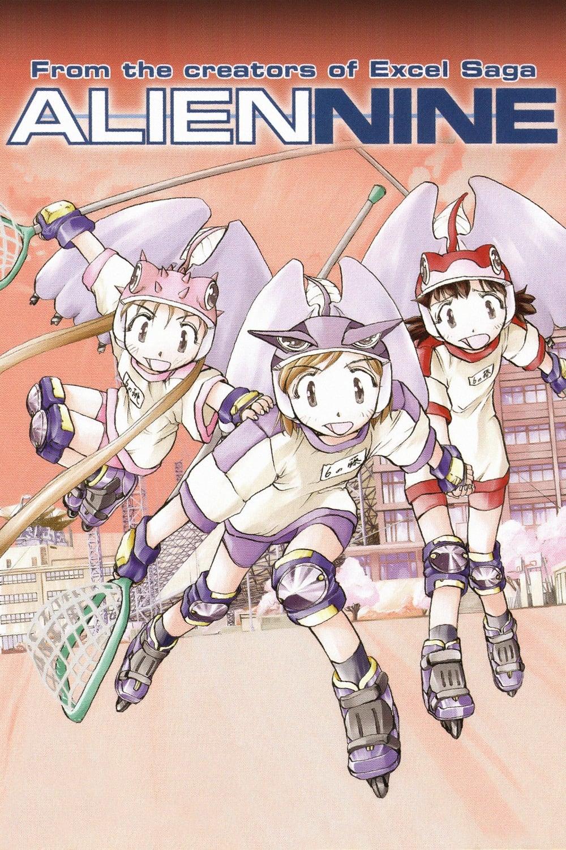 Alien Nine