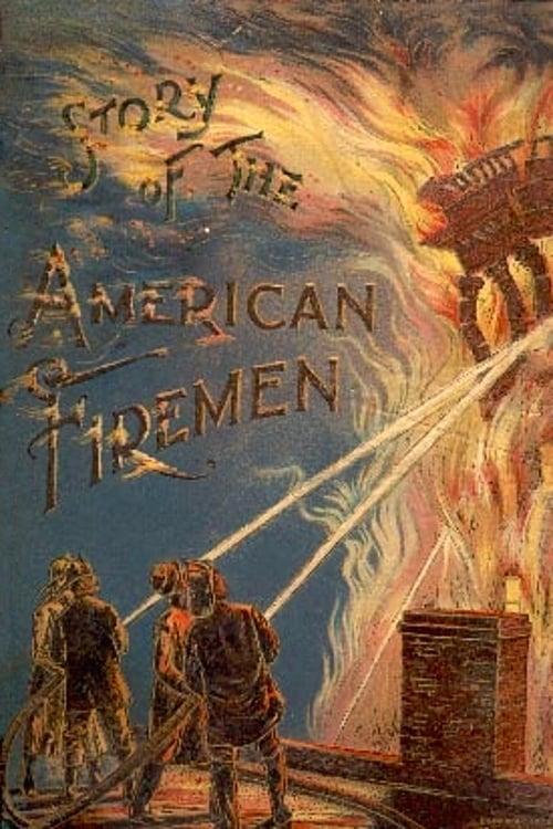 Vida de un bombero americano