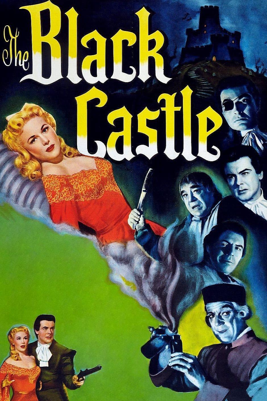 El castillo del ogro