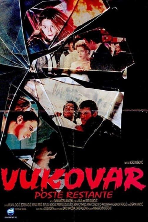 Vukovar Poste Restante