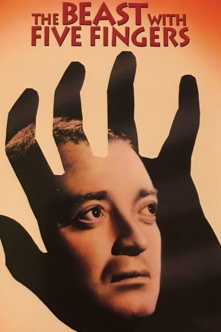 La bestia con cinco dedos