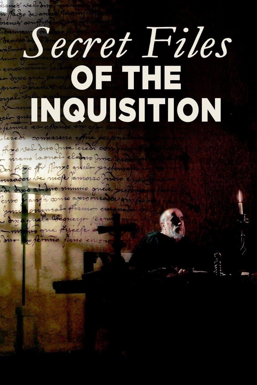 Les dossiers secrets de l'Inquisition