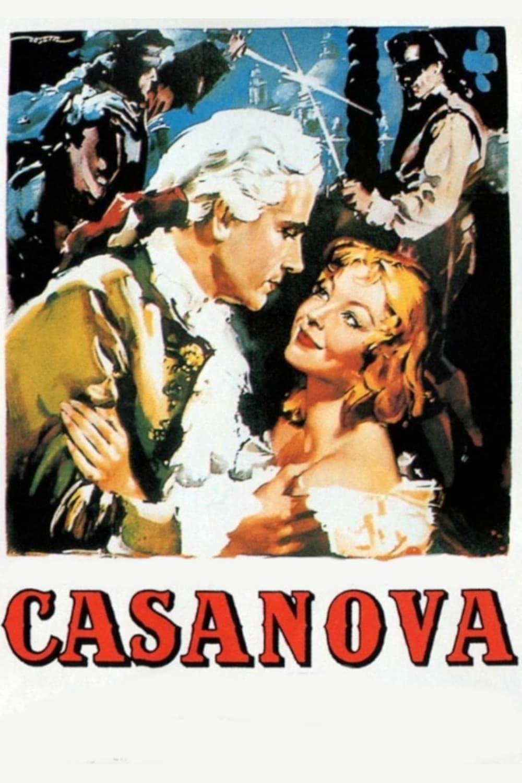 Casanova - seine Lieben, seine Abenteuer