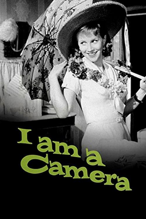 Soy un cámara