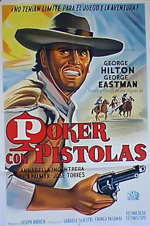 Un poker di pistole