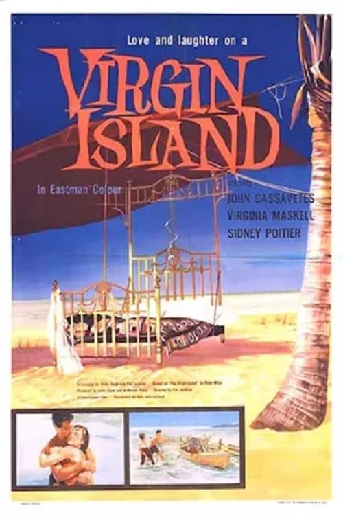 Isla Virgen