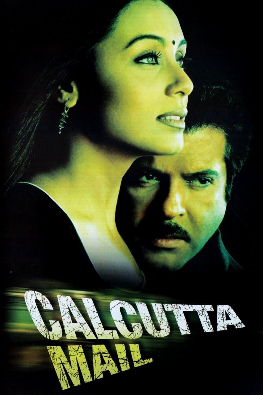 Calcutta Mail