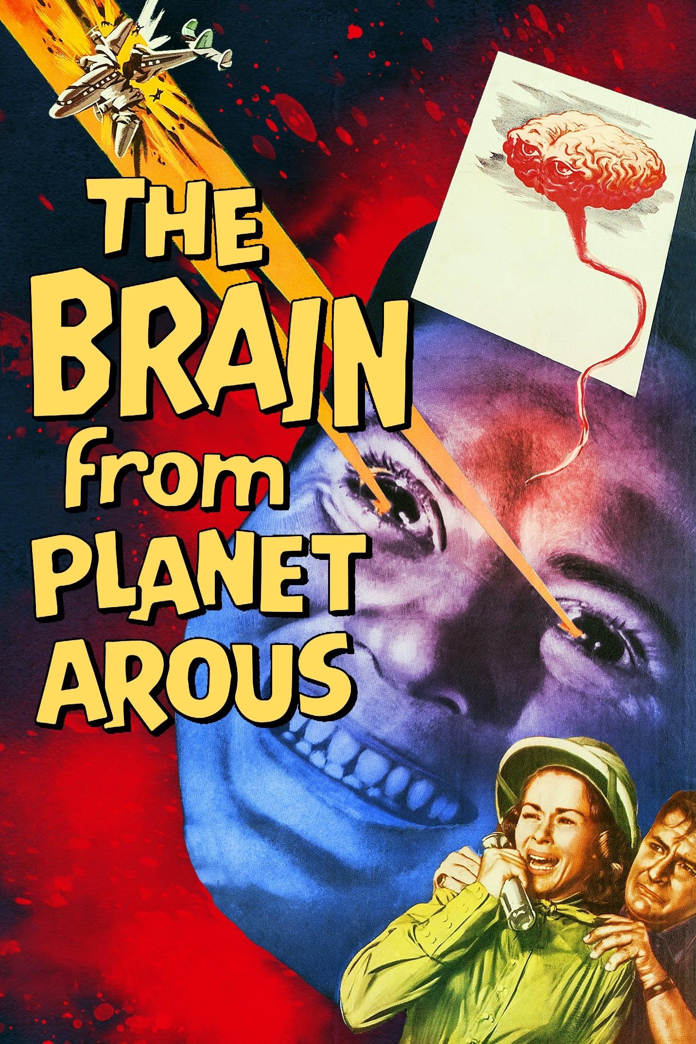 El Cerebro del Planeta Arous