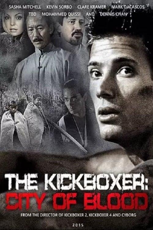 The Kickboxer: Empire of the Dead