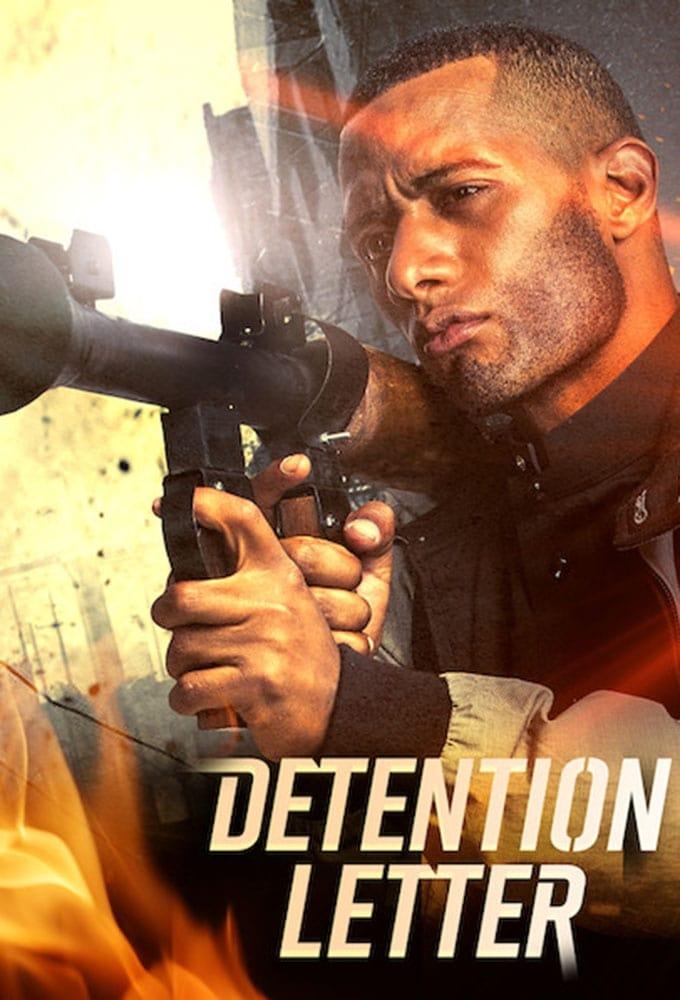 Detention Letter