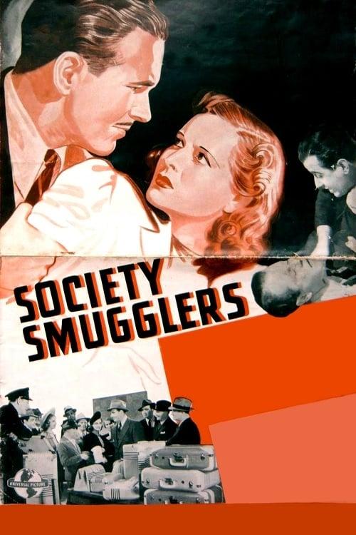 Society Smugglers