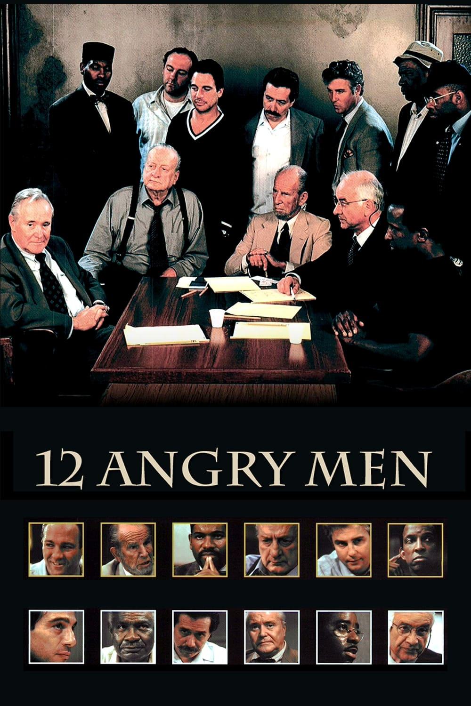 Doce hombres sin piedad: Veredicto final