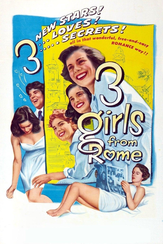 Three Girls from Rome