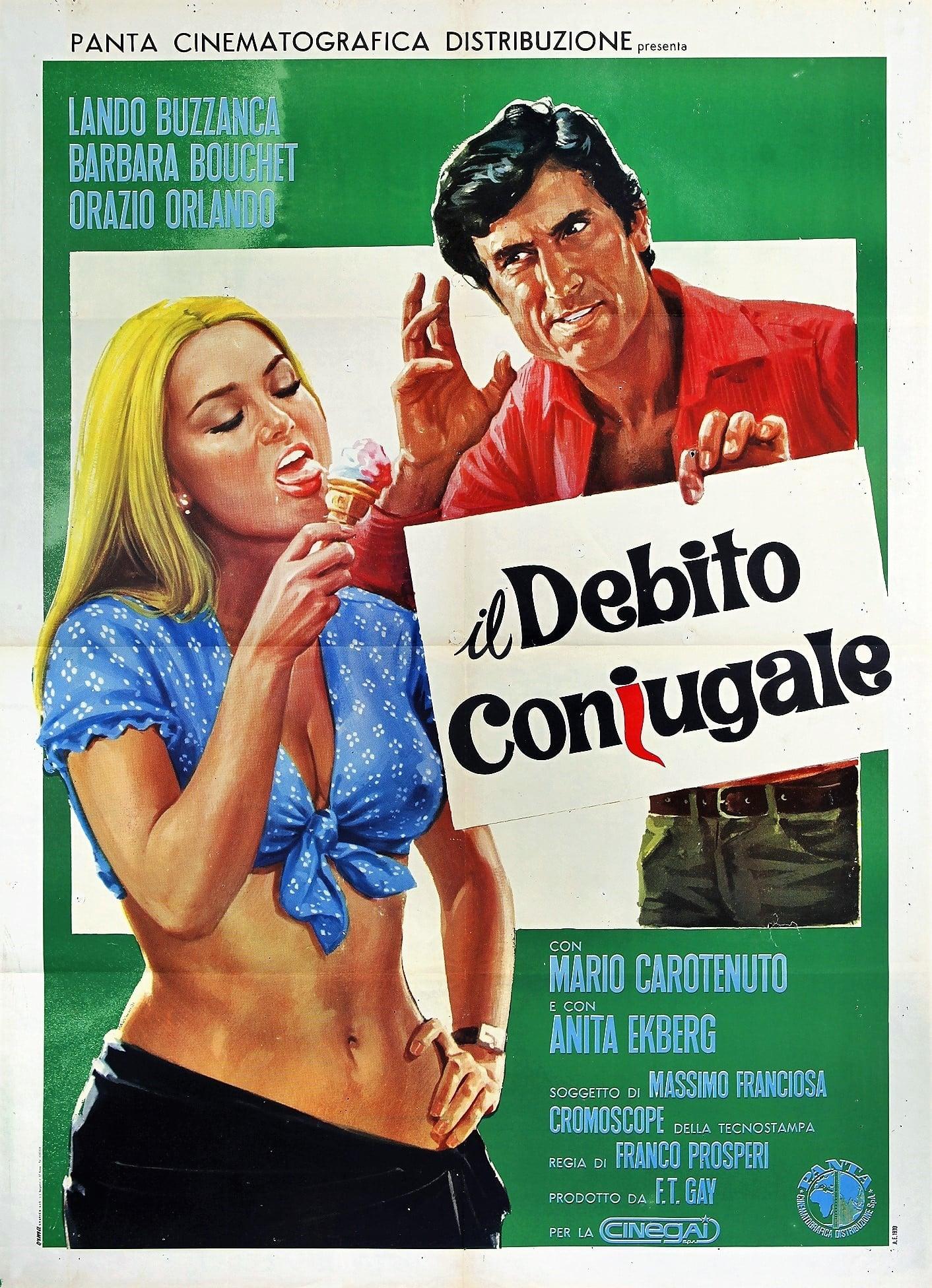 The Conjugal Debt