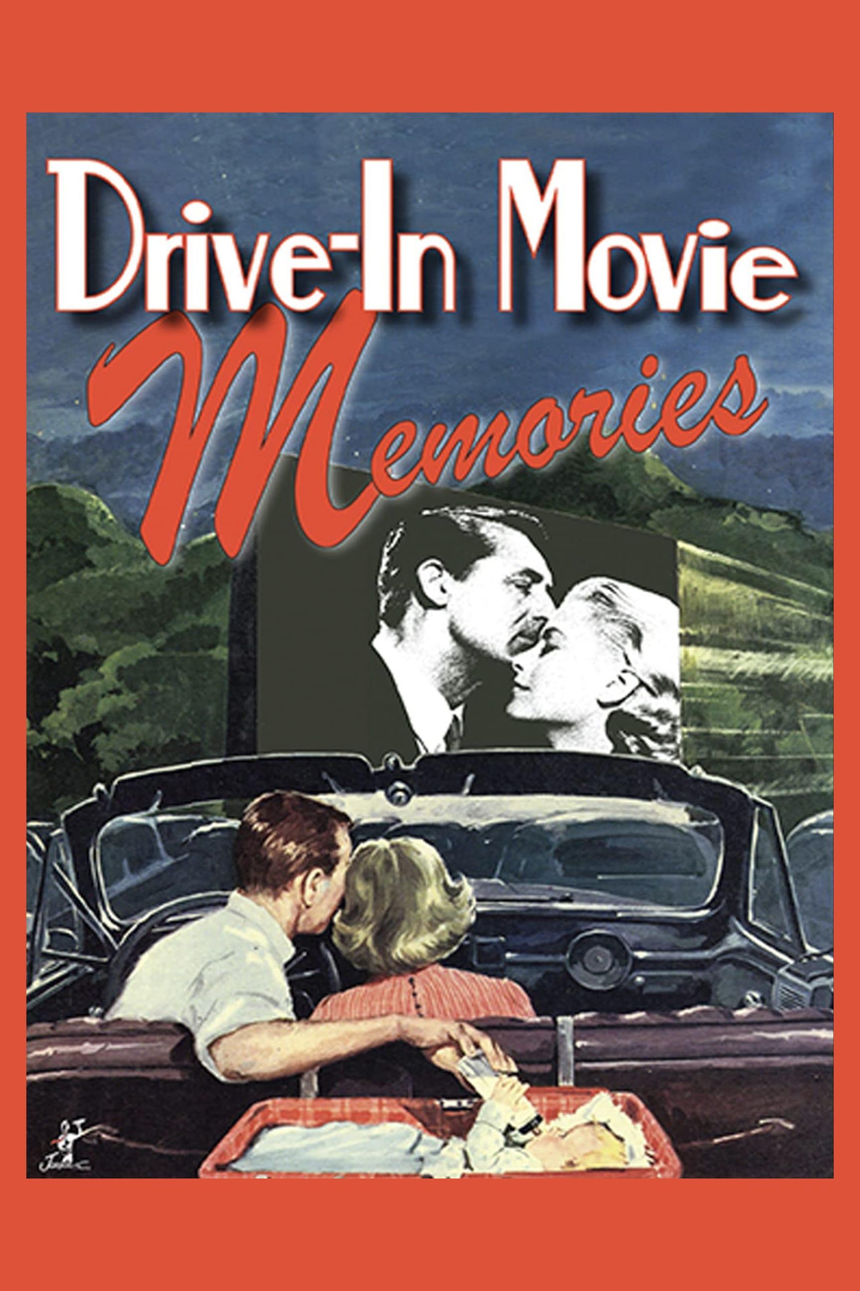Drive-In Movie Memories