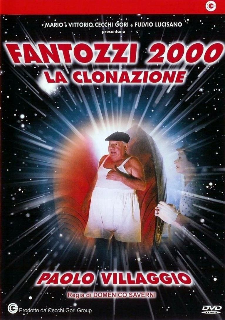 Fantozzi 2000 - Le clonage